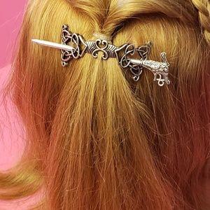 Accessories - Women's Cletics Hair Clips